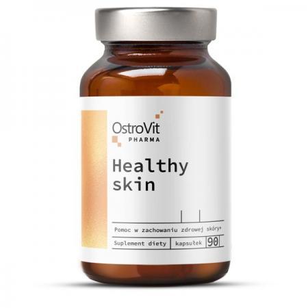 OstroVit Pharma Healthy Skin, 90 капсул